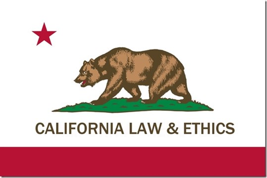California Law and Ethics Practice Test | Social Work Test Prep