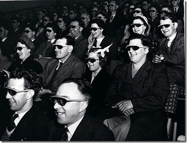 movie audience